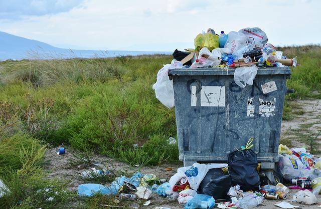 gestión residuos