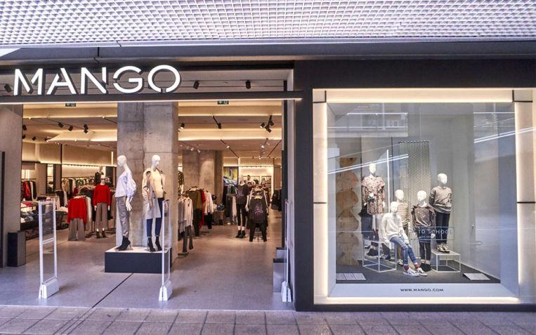 238b70a7c En época de rebajas, Mango es una de las tiendas que más descuentos  ofrecen. Es por eso por lo que siempre merece la pena echar un vistazo  tanto a la tienda ...