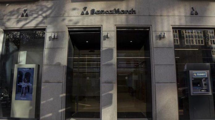 Banca March Madrid