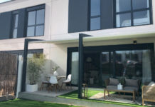 Aedas triunfa con su primera promoción de viviendas industrializadas