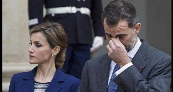 Letizia y Felipe: etapa de ajustes en su matrimonio