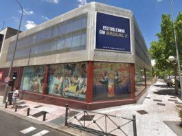 Así es el pelotazo inmobiliario de la misteriosa esquina de Madrid.