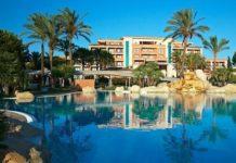 Los hoteles cinco estrellas resisten al estancamiento del turismo