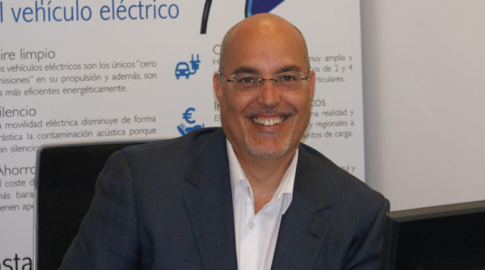 Arturo Pérez de Lucía AEDIVE