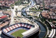 Ibosa se lanza a por los terrenos del Calderón.