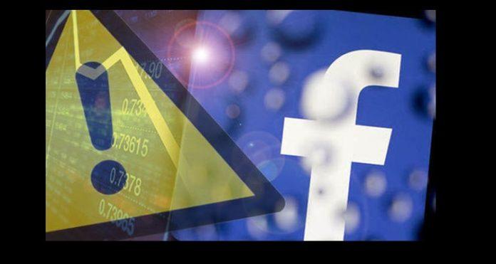 Facebook, Instagram y Whatsapp