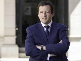 Javier del Pueyo (Banca Pueyo)