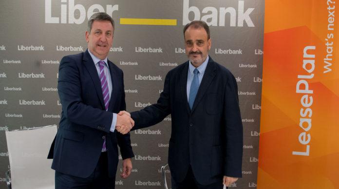 Liberbank renting