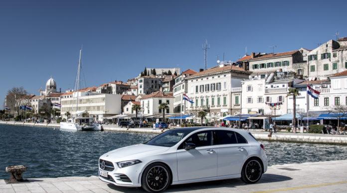 Mercedes-Benz Clase A