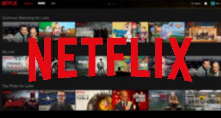 Netflix series desaparecen y llegan