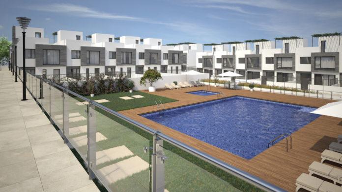 El Cañaveral se convierte en el barrio rico del Sureste de Madrid