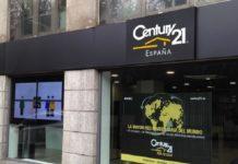 Century 21 incrementa su facturación