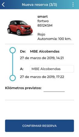 smart car2go empresas 2