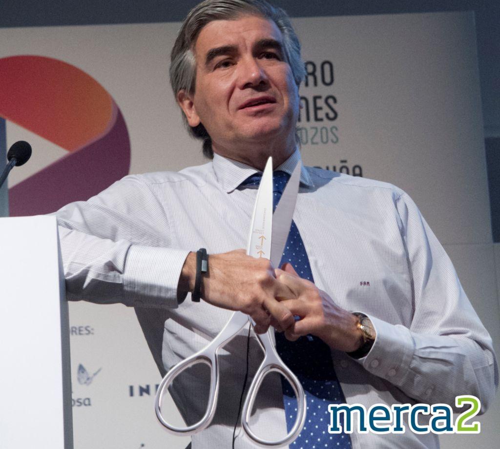 Francisco Reynés Capitán Recortes