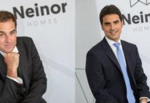Baile de nombres en el sector inmobiliario