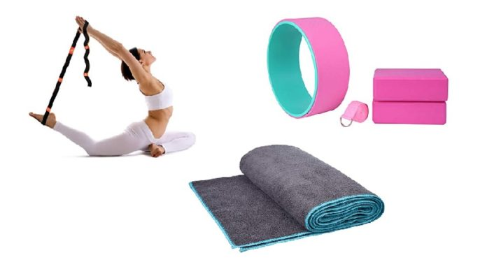 Amazon Yoga