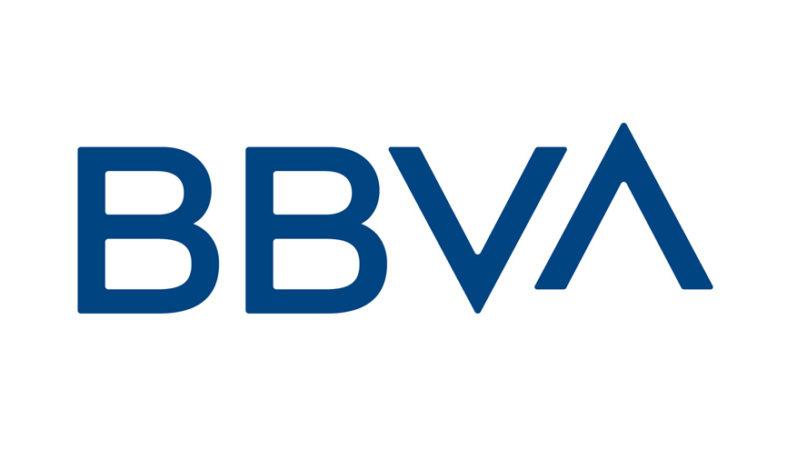 BBVA nuevo logo