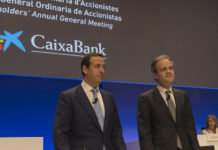 CaixaBank JGA 2019