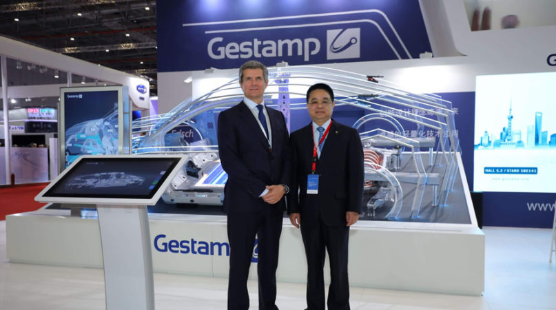Gestamp China