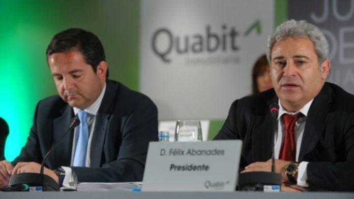 Quabit pérdidas