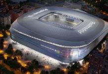 Bernabéu
