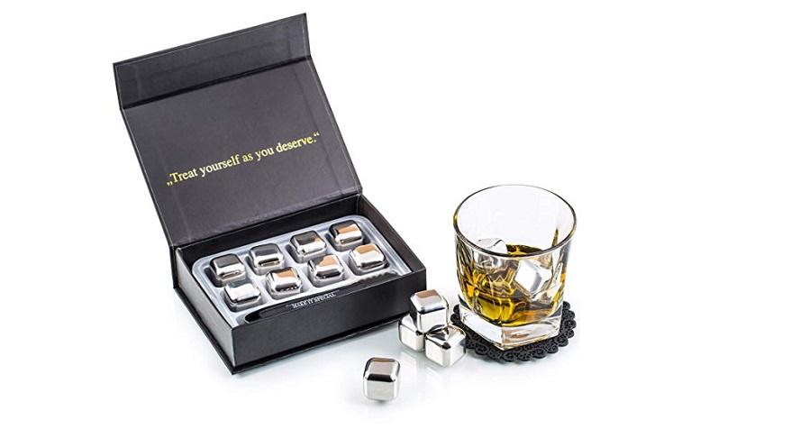 El De Menos AmazonPiedras Curiosidades Para Whisky Y Por 20 Otras XikuPOZ