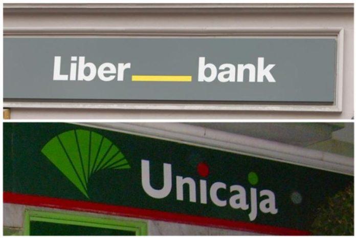 Unicaja y Libebank