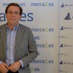 José Luis Martínez-Almeida, candidato del PP al Ayuntamiento de Madrid.