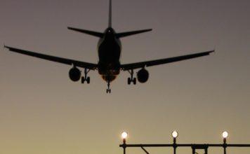 Aerolíneas - operaciones