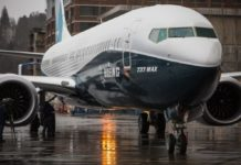 Boeing - 737 MAX