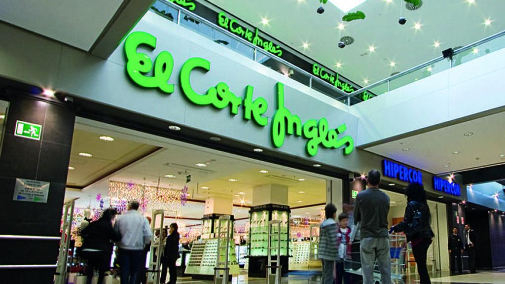2f14fd6246a6 Estos son edificios y centros comerciales que vende El Corte Inglés