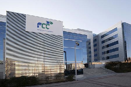 FCC sede