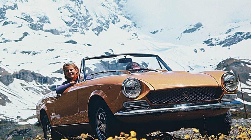 Fiat Hispania