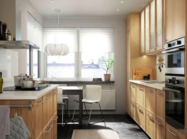 Ikea: Ocho trucos para renovar la cocina con poco presupuesto