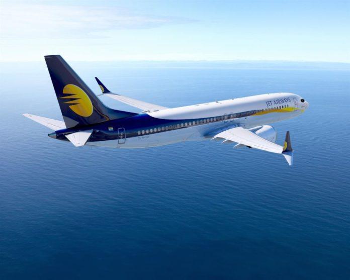 Jet Airwais