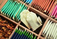 Mercadona Lidl mejores tés