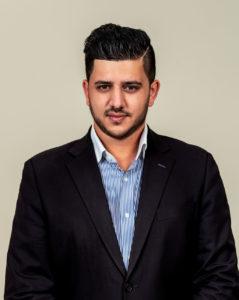 Omar Jackson Berkeley Assets