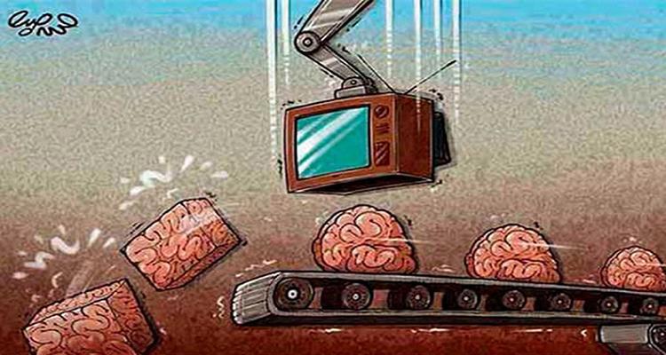 Televisión basura