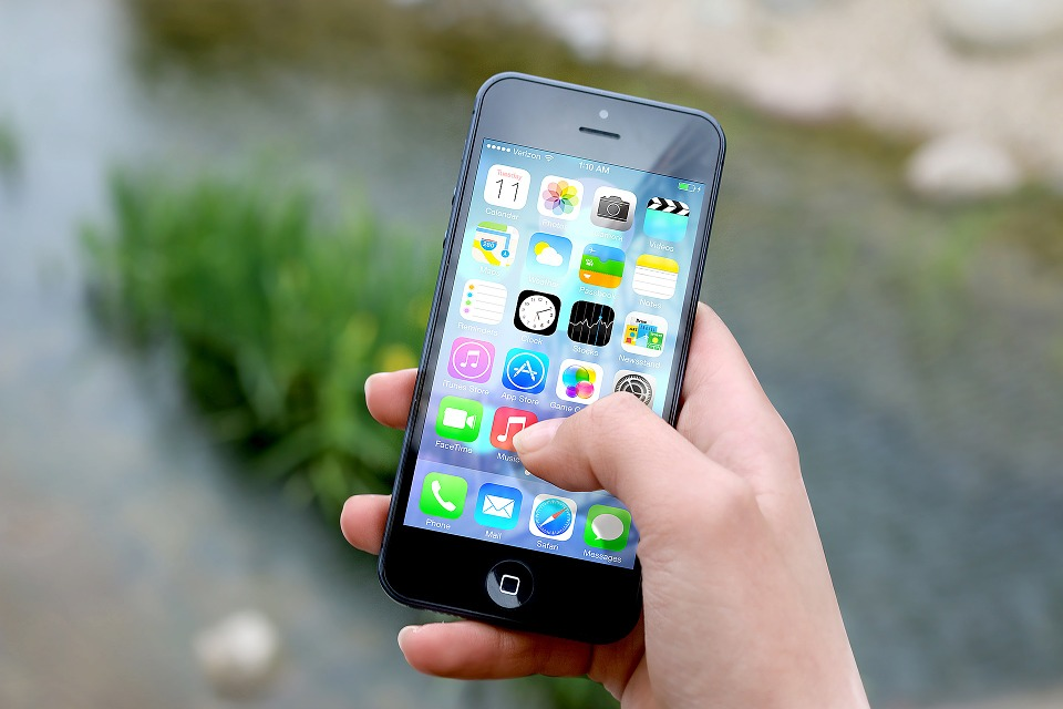 Que movil comprar samsung o iphone