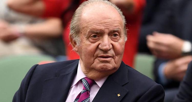 Juan Carlos I: el amor por Marta Gayá