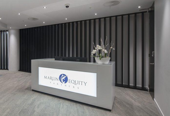 Marlin Equity inversión de Blackstone
