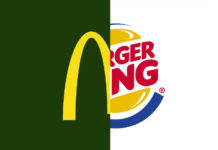 Mc Donalds o Burger King