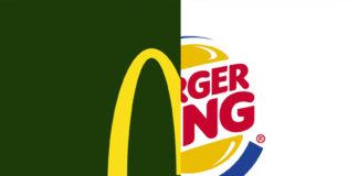 Mc Donalds o Burger King
