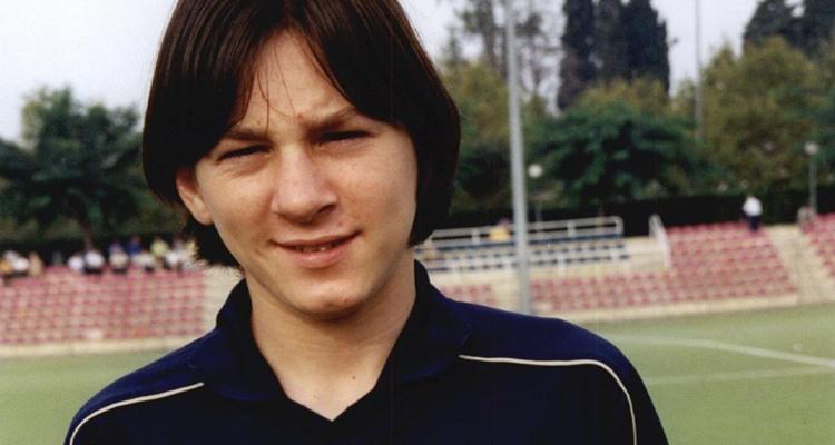 El problema de crecimiento que complicó a Lionel Messi