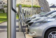 vehículo eléctrico España