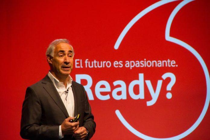 Vodafone-pérdidas