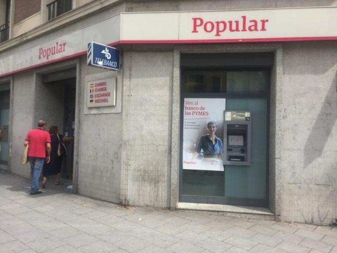 Banco Santander Popular