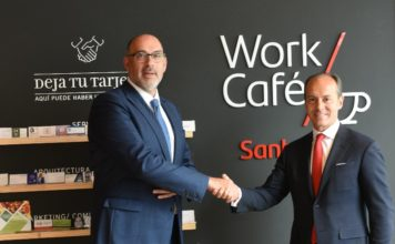 Acuerdo Banco Santander y Telefónica