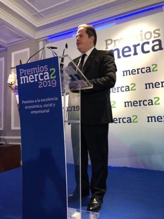 Alejandro Suarez CEO Merca2