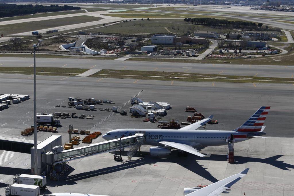 American Airlines amplía la suspensión de los vuelos Boeing 737 MAX hasta septiembre